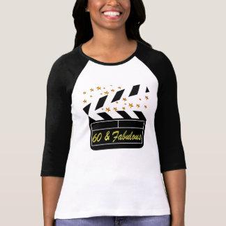 60 YR OLD MOVIE STAR T-Shirt