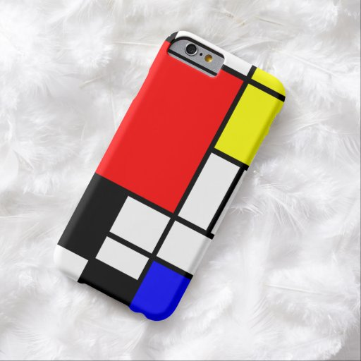 60s Chic iPhone 6 case