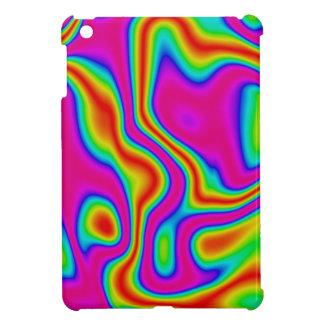 60s Liquid Color #1 iPad Cover For The iPad Mini