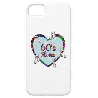 60s Lover Case For iPhone 5/5S