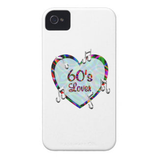 60s Lover Case-Mate iPhone 4 Case