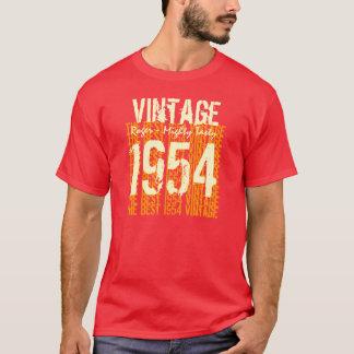 60th Birthday Gift 1954 Vintage Mighty Tasty 01 T-Shirt