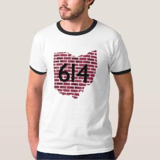 614 Ohio T-Shirt