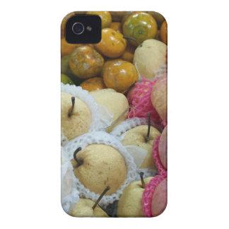 62-THAI16-1417-2325 iPhone 4 Case-Mate CASE