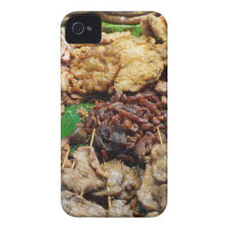 62-THAI16-1421-2329 iPhone 4 Case-Mate CASE