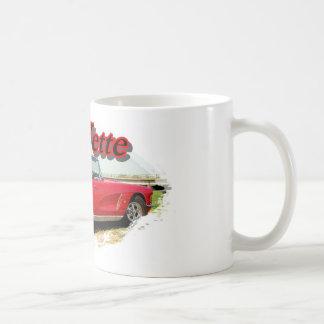 62vette coffee mug