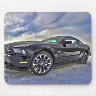 63930 DIGITAL ART REALISM COOL RACING CAR  auto ve Mouse Pad