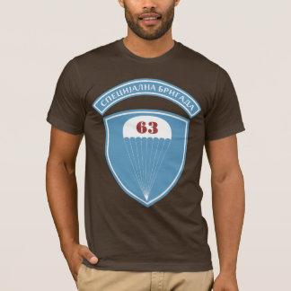 63rd parachute Battalion Serbia T-Shirt