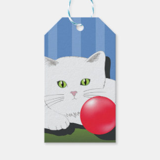 63White Cat_rasterized Gift Tags