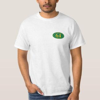 64 Metals T T-Shirt