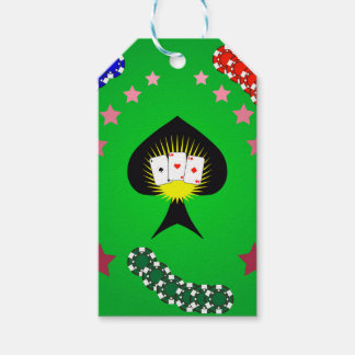 64Casino Logo_rasterized Gift Tags