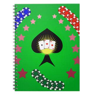 64Casino Logo_rasterized Notebooks