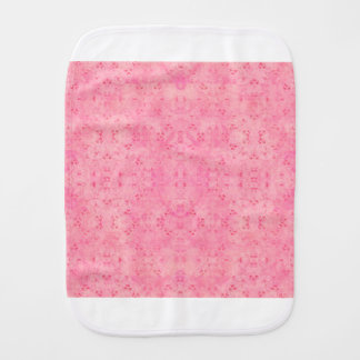 6589 BABY BURP CLOTHS