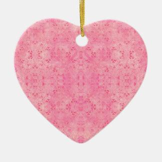 6589 CERAMIC HEART DECORATION