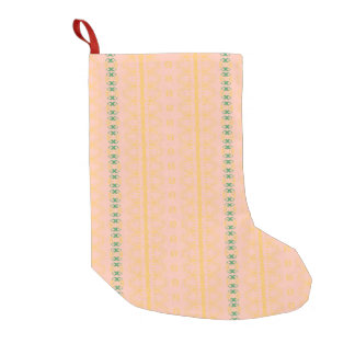 65.JPG SMALL CHRISTMAS STOCKING