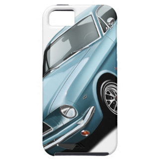 65 Mustang iPhone 5 Cover