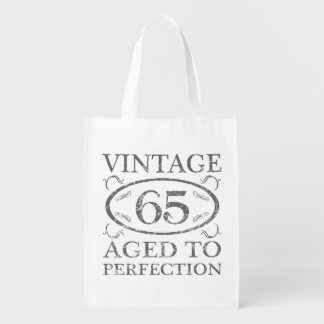 65th Birthday Vintage