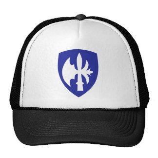 65th Infantry Division Cap
