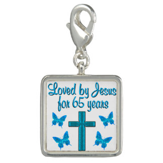 65TH LOVE JESUS