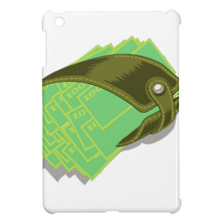 65Wallet_rasterized iPad Mini Cover