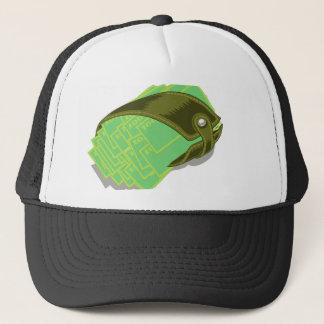 65Wallet_rasterized Trucker Hat