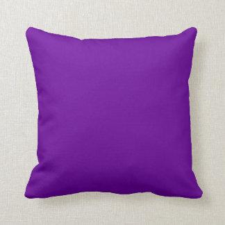 660099 Purple Pillow
