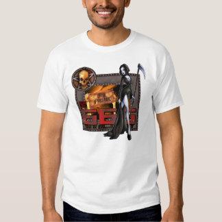 666 -  Performance Micro-Fiber Singlet Tee Shirts