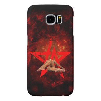 666 SAMSUNG GALAXY S6 CASES