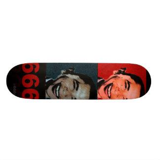 666obama.com SkateBoard