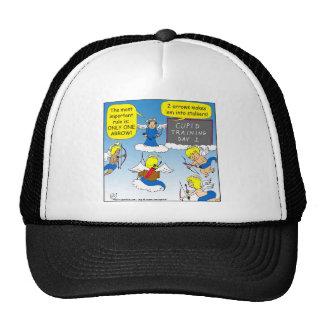 667 cupid one arrow cartoon cap