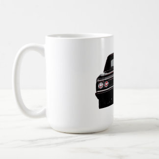 66 Chevelle Coffee Mug