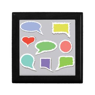 66Speech Bubbles_rasterized Gift Box