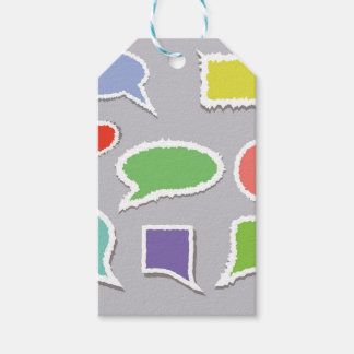 66Speech Bubbles_rasterized Gift Tags