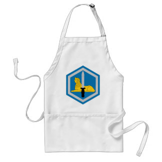 66th Military intelligence Group Standard Apron