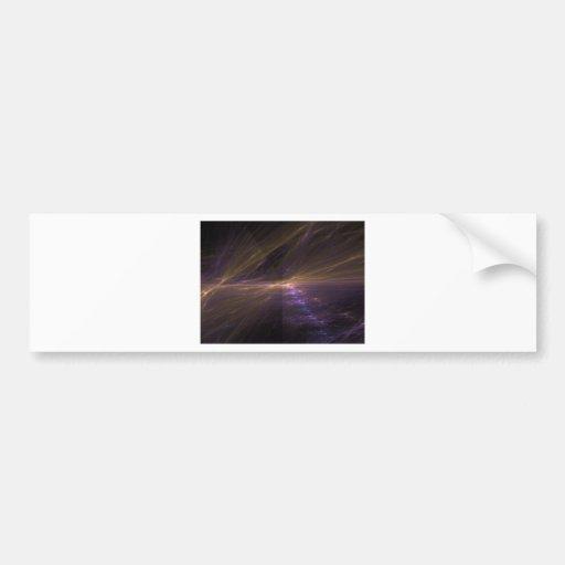 67 1 fractal (print) bumper stickers