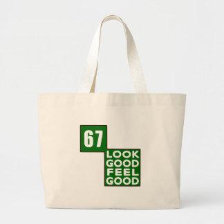 67 Look Good Feel Good Bag