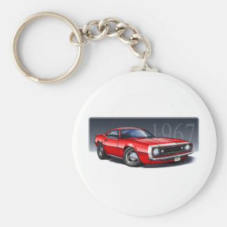 67_Red_W.png Key Ring