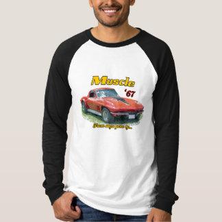 '67 vette T-Shirt
