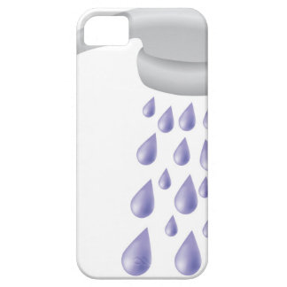 67Shower_rasterized iPhone 5 Cover