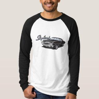 68 Buick Skylark in Black T Shirt