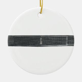 68-Camaro-RS Ceramic Ornament