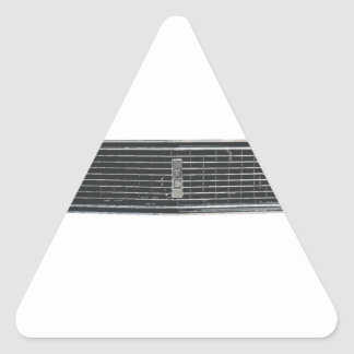 68-Camaro-RS Triangle Sticker