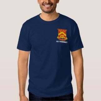 68 Whiskey Combat Medic 103rd FA Tee