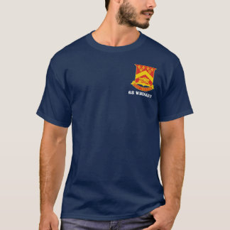 68 Whiskey Combat Medic 103rd FA Tee