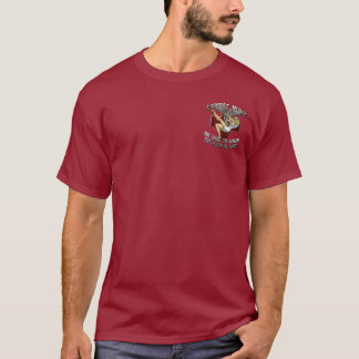 68 Whiskey Combat Medic Massachusetts ANG L.S. Tee
