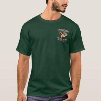 68 Whiskey Combat Medic Massachusetts ANG Tee