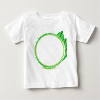 68Green Logo_rasterized Baby T-Shirt