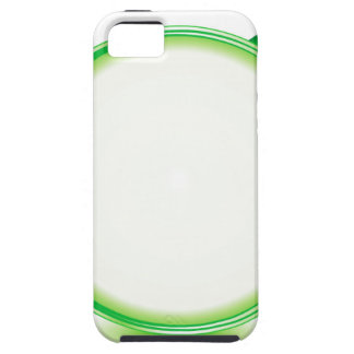 68Green Logo_rasterized Case For The iPhone 5