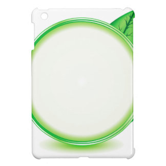 68Green Logo_rasterized iPad Mini Cover