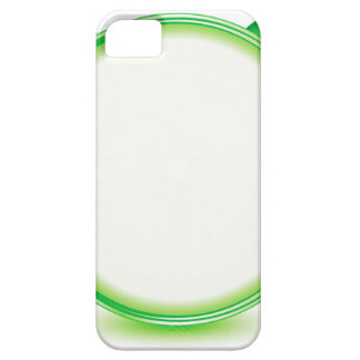 68Green Logo_rasterized iPhone 5 Case